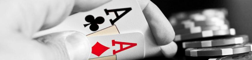 Wort Beim Poker