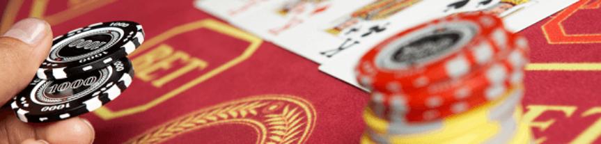 Startblätter beim Texas Hold´em Poker