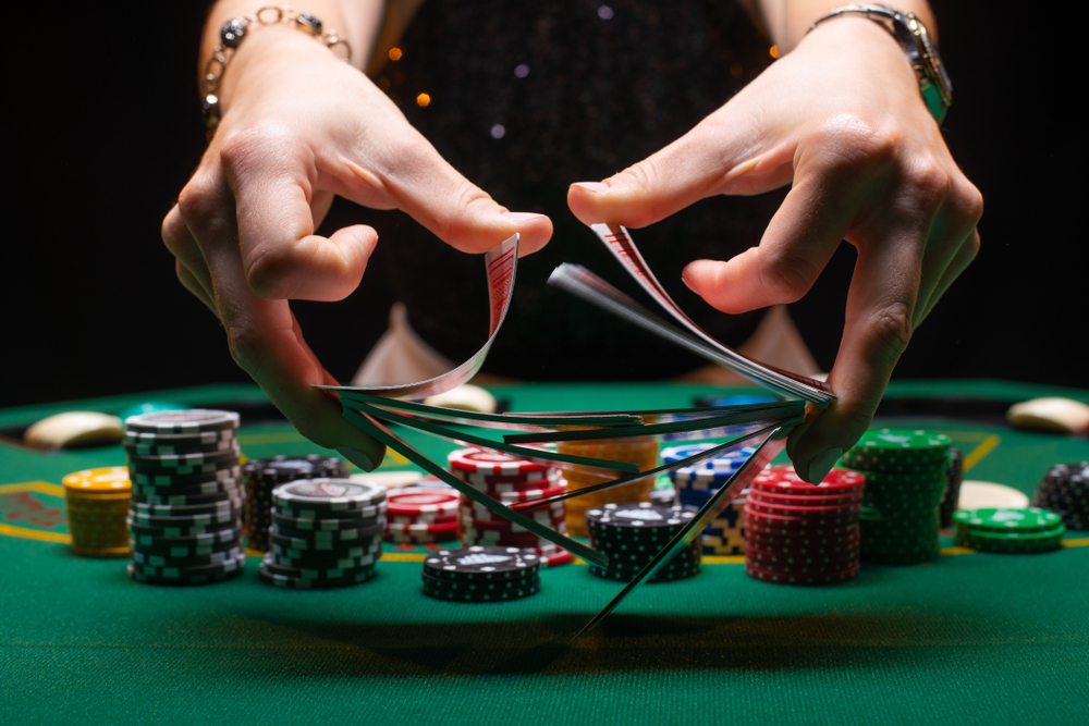 Tipps von einem Poker-Profi
