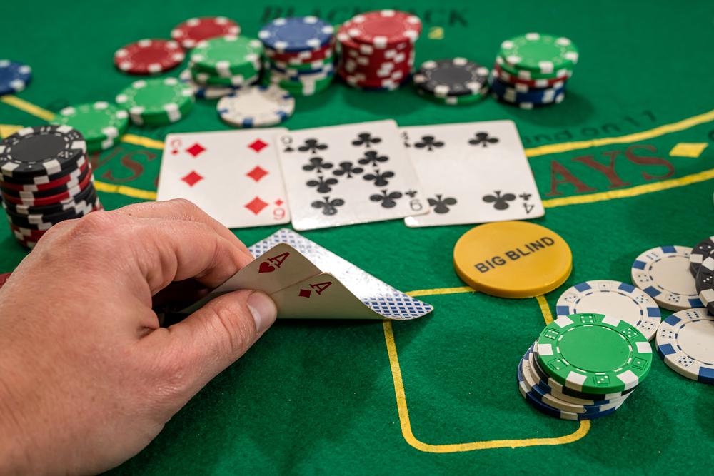 GTO – Verbessern Sie Ihr Pokerspiel