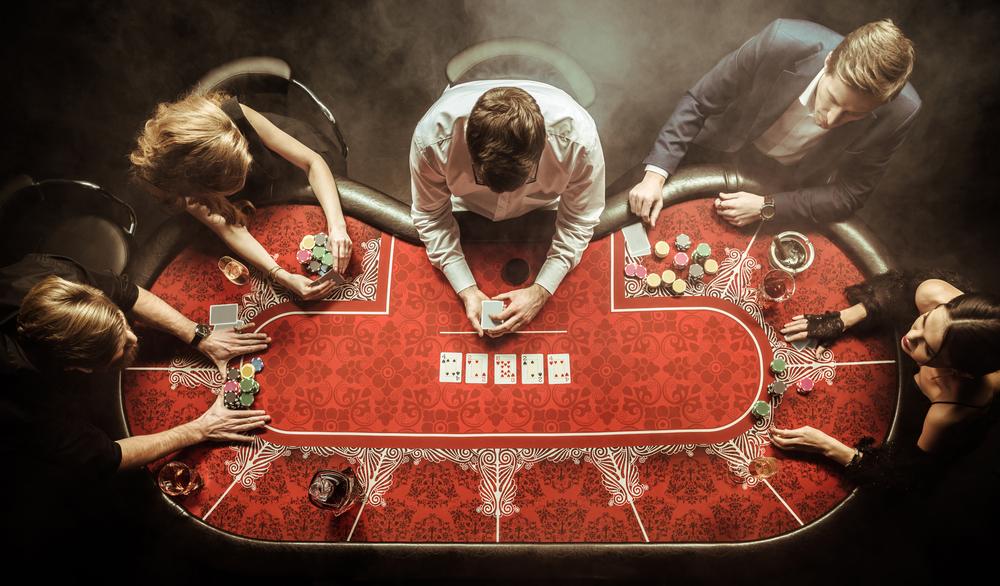 Poker lernen in 5 Schritten